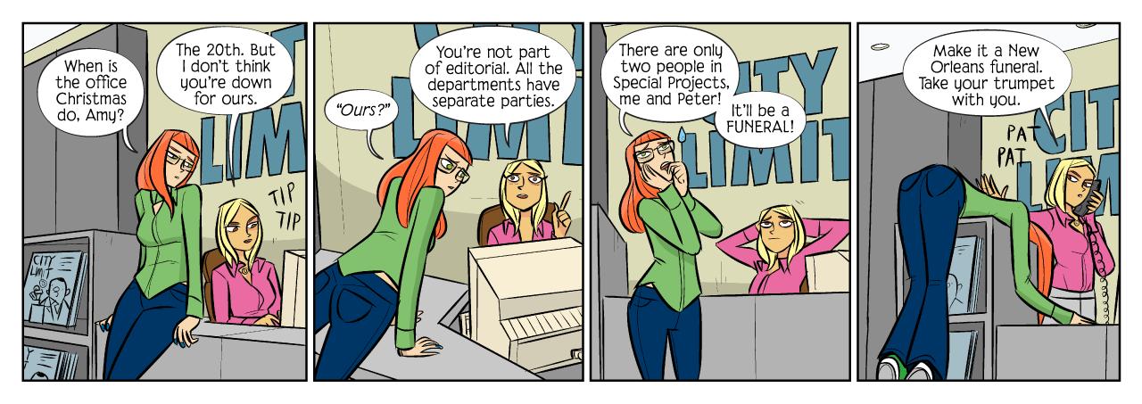 Separate parties